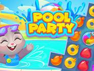 Pool Party Match3