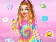 VSCO Girl Blogger Story
