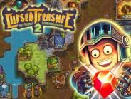 Cursed Treasure 2 HTML5