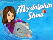 My Dolphin Show HTML5