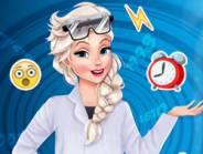 Eliza's Time Machine Adventure