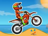 Moto XM Bike Race Game