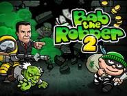 Bob The Robber 2020