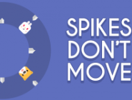Spikes Don't Move
