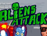 Aliens Attack 2020