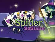 Spider Solitaire 2020