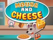 Mouse and Cheese HTML5