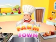 Farm Town