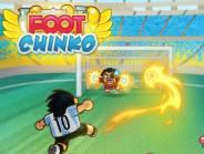 Foot Chinko 2020