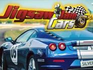 Jigsaw Jam Cars