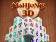 Mahjong 3D 2020