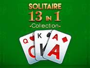 Solitaire 13 en 1