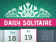 Daily Solitaire 2020