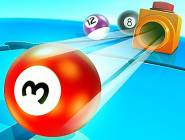 Push The Ball 3D
