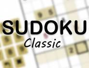 Sudoku Classic 2020