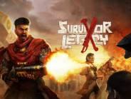 Survivor Legacy