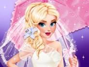 Ella's Rainy Wedding Planner