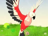Parrot Simulator