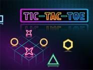 Tic Tac Toe 2021