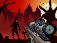 Zombie Sniper 2021