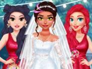 Mias Happy Wedding Celebration