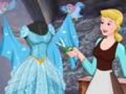 Disney Princess Dress Design