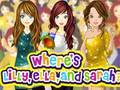 Where\'s Lilly, Ella, and Sarah?