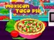 Mexican Taco Pie