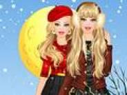 Barbie Winter Fashionista
