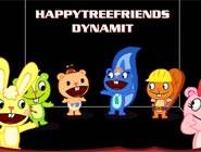 Happy3 Friends