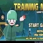 Training night