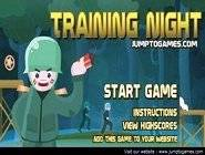 Training night