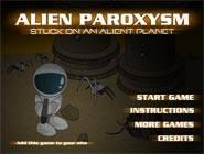 Alien Paroxysm