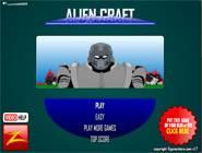 Aliencraft