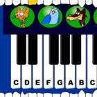 Animals Piano
