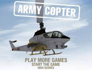 Army Copter