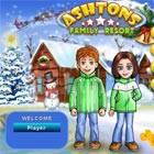 Ashtons family