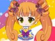 Kawaii Lolita Dress Up