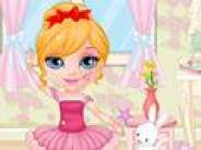 Baby Ballerina Costumes