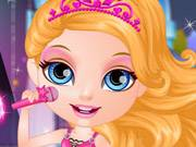 Baby Barbie Rock n Royal