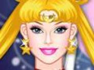 Barbie Sailor Moon