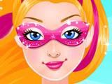 Barbie Superhero Makeover