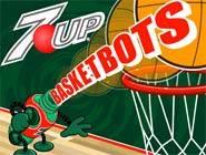 Basketbots