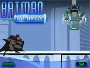 Batman VS Mr. Freeze