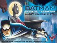 Batman en ville
