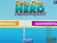 Belly Flop Hero
