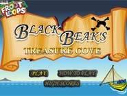 Black Beak's