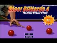 Blast Billards
