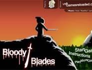 Bloody Blades