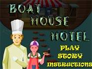 Boat House Hotel